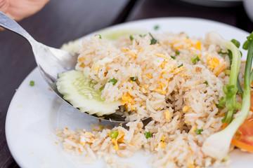fied rice