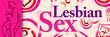 Lesbian Sex Hearts Banner