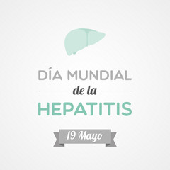 World Hepatitis Day in Spanish