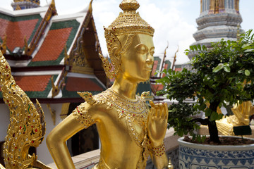 Royal Palace,Bankok