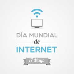 World Internet Day in Spanish