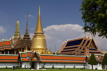 Palazzo Reale, Bangkok.