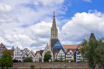 Ulm a.d. Donau