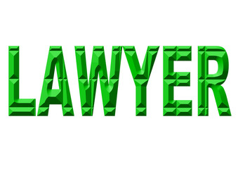yeşil oyulmuş yazı