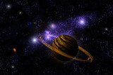 Planet Deep in Space - 65234535