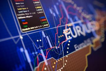 Analytics in pairs EUR / USD