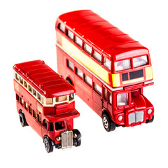 Two buses