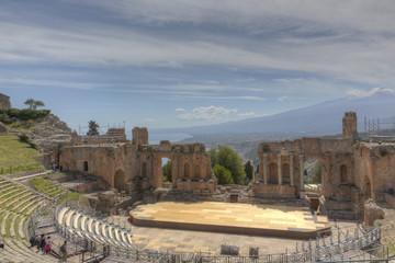 Taormina - Teatro Greco