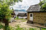 Gypsy village in Ukraine - 65248145