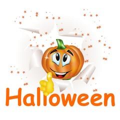 halloween strap