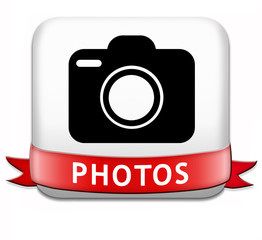 photos button
