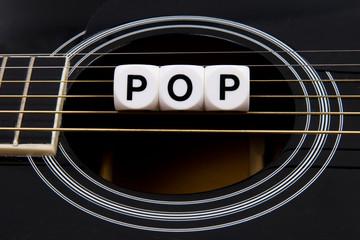 Popgitarre