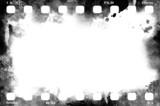 Film Frame Old