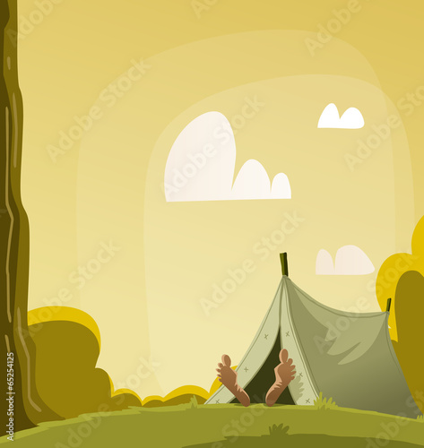 """Fondo relax campo"""" Stock image and royalty-free vector files on ..."""