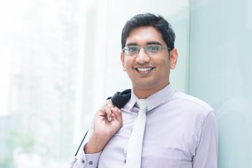 Asian Indian architect
