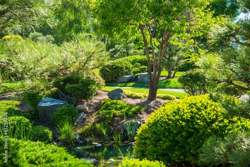 Japanese Garden Place