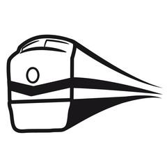 Zug Eisenbahn