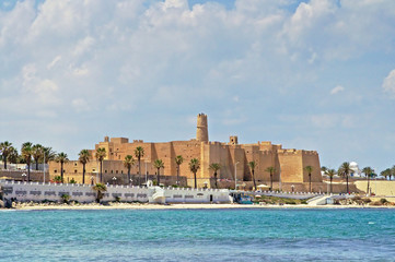 Ribat in Monastir, Tunisia