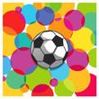 Fußball punkten