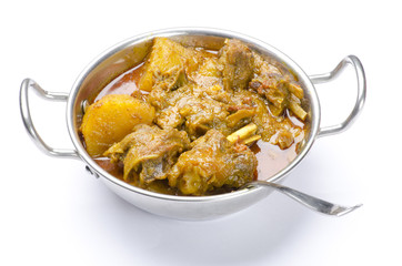 Yummy Goat Curry