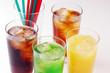 ソフトドリンク ジュース ソーダ コーラ - 65269782