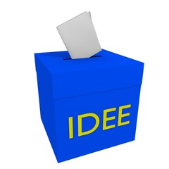 Ideas box (IT)