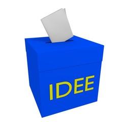 Ideas box (IT)