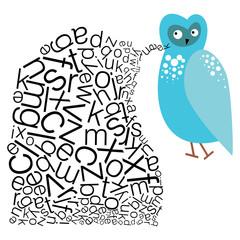 The Speaking Owl