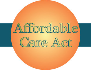 Affordable Care Act Icon