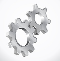 Gear - Setting Icon Set