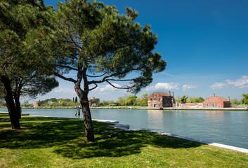 isola di burano venezia 2883