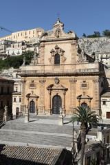Chiesa di San Pietro - Modica