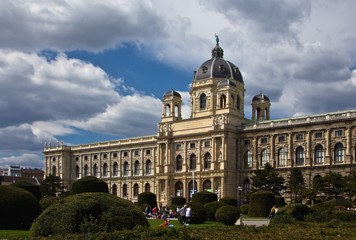 Naturhistorisches Museum Wien 3