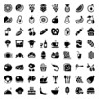 food iconset