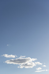 nubes cielo 1