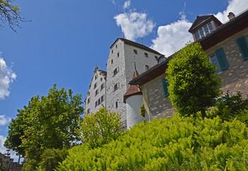 Schloss Wildegg, Aargau