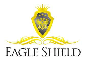 Eagle Shiled