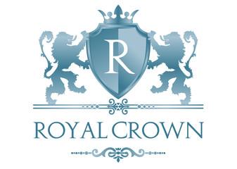 Royal Crown Lion