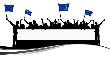 Menschen Europa