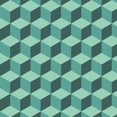 Geometric vector background..