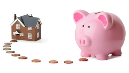 banking at home