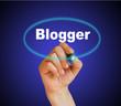 Постер, плакат: Blogger