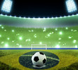 Brazil World Cup Stadium