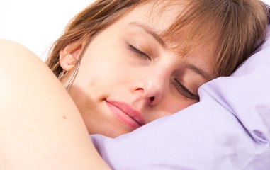 dormir paisiblement