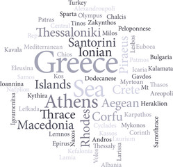cities of greece