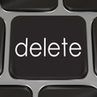 Delete Computer Keyboard Key Button Erase Mistake Redo