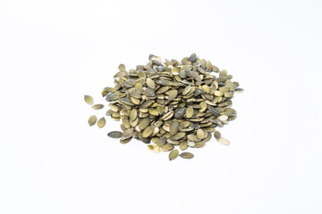 Dried Pumpkin Seeds