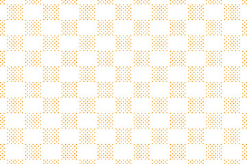 壁紙(水玉・タイル)