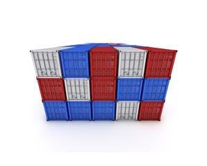 pila container