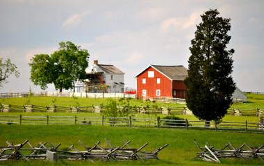 Gettysburg National Military Park - 072